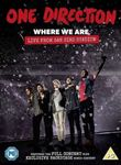 ONE DIRECTION - WHERE WE ARE LIVE FROM SAN SIRO STADIUM DVD NEU 001