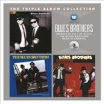 THE BLUES BROTHERS - THE TRIPLE ALBUM COLLECTION 3CD NEU
