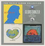 GEORG DANZER - THE TRIPLE ALBUM COLLECTION 3CD NEU