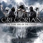 GREGORIAN - THE DARK SIDE OF THE CHANT CD NEU