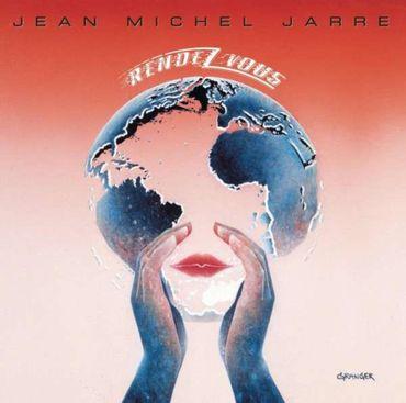 JEAN-MICHEL JARRE - RENDEZ-VOUS CD NEU