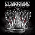 "SCORPIONS - RETURN TO FOREVER 3CD + 7"" PICTURE VINYL + MP3 + T-SHIRT NEU"