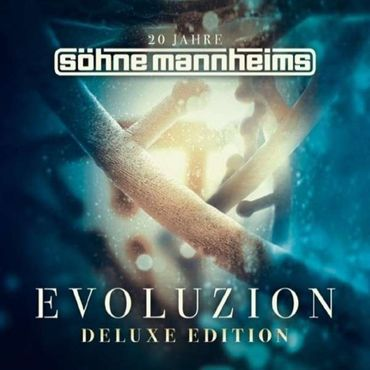 SÖHNE MANNHEIMS - EVOLUZION DELUXE EDITION 20 JAHRE BEST OF 2CD + DVD NEU