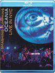SMASHING PUMPKINS - OCEANIA LIVE IN NYC BLU-RAY NEU