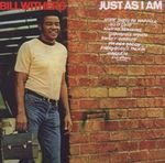 BILL WITHERS - JUST AS I AM CD NEU