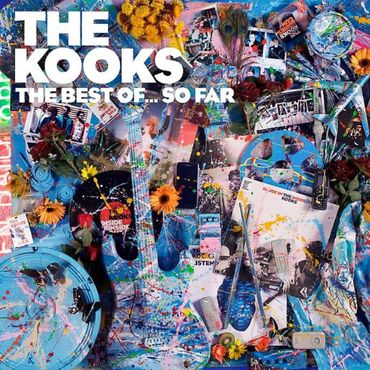 THE KOOKS - THE BEST OF...SO FAR (DELUXE EDITION) 2CD NEU