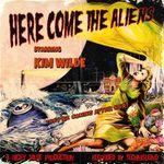 KIM WILDE - HERE COME THE ALIENS CD NEU