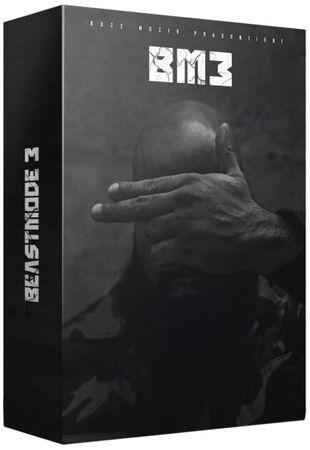ANIMUS - BEASTMODE 3 (LIMITIERTE FANBOX) 2CD NEU