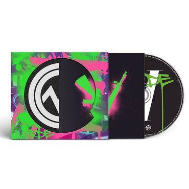 MARSIMOTO - VERDE CD NEU