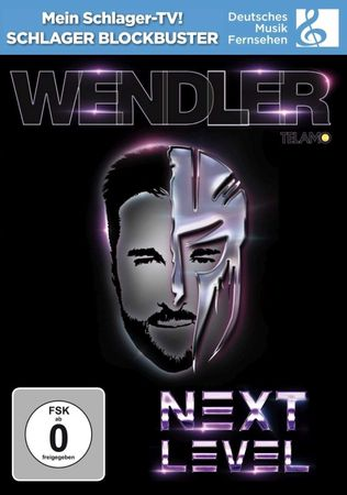 MICHAEL WENDLER - NEXT LEVEL DVD NEU