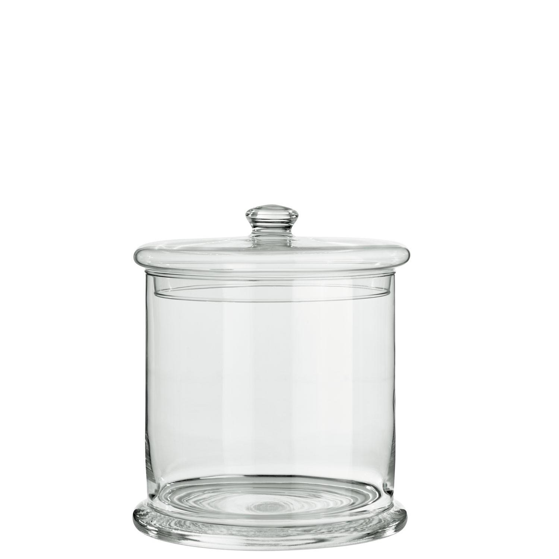 voldo cloche deko glas glasdose glas beh lter schale nammi mit deckel verschiedene. Black Bedroom Furniture Sets. Home Design Ideas