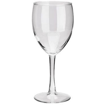 Voldo 12-er Glas Set Serie CALMA wählbar Weißwein Rotwein Sekt  -  Buffet Party Bar Bedarf Gastro 100-885