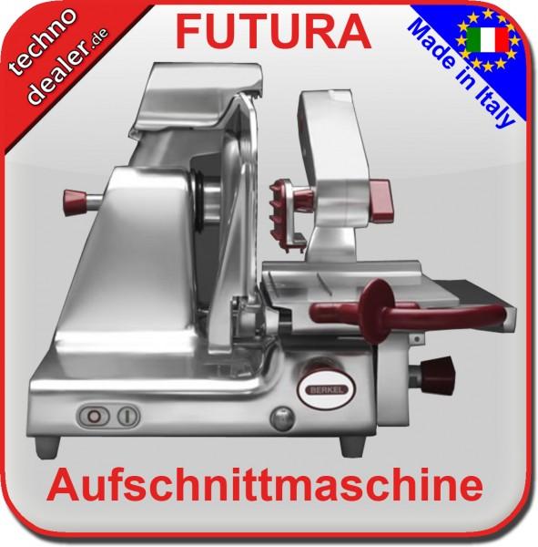 Aufschnittmaschine Senkrechtschneider Profi Berkel Futura BSFMM