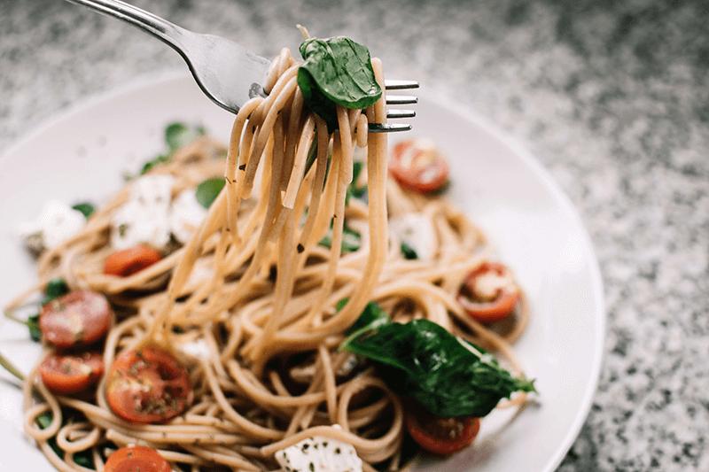 Pesto & Salsa