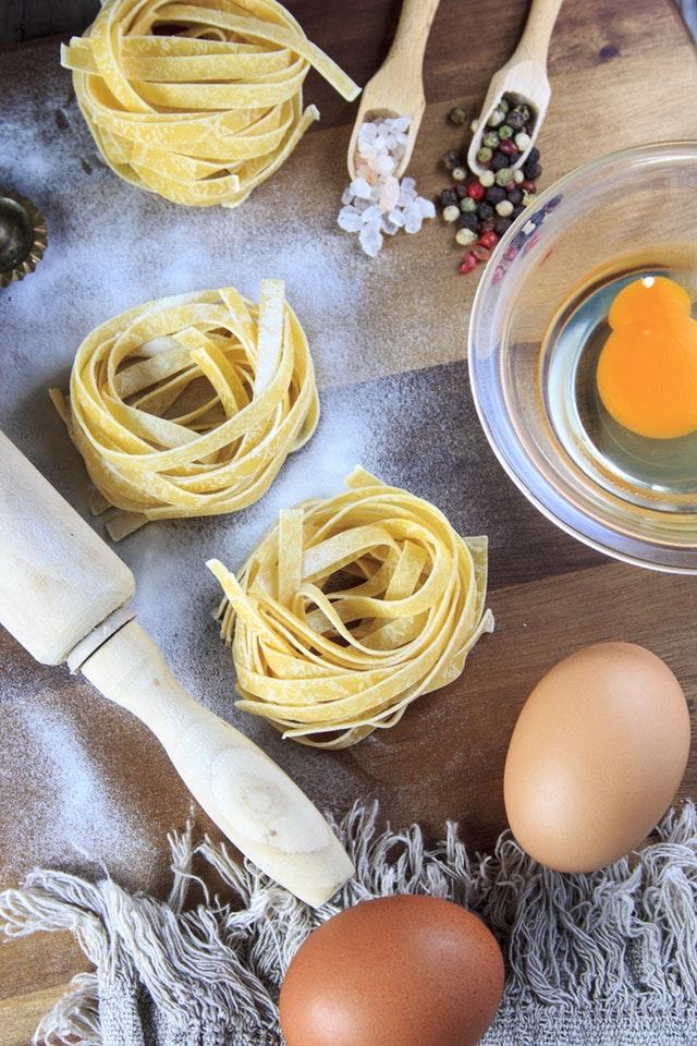 Pasta & Teigwaren