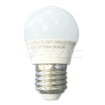LED Birne Bulb - 5W E27  Warmweiß 001