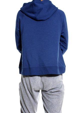 converse damen pullover 047324c swing raglan blau damen. Black Bedroom Furniture Sets. Home Design Ideas
