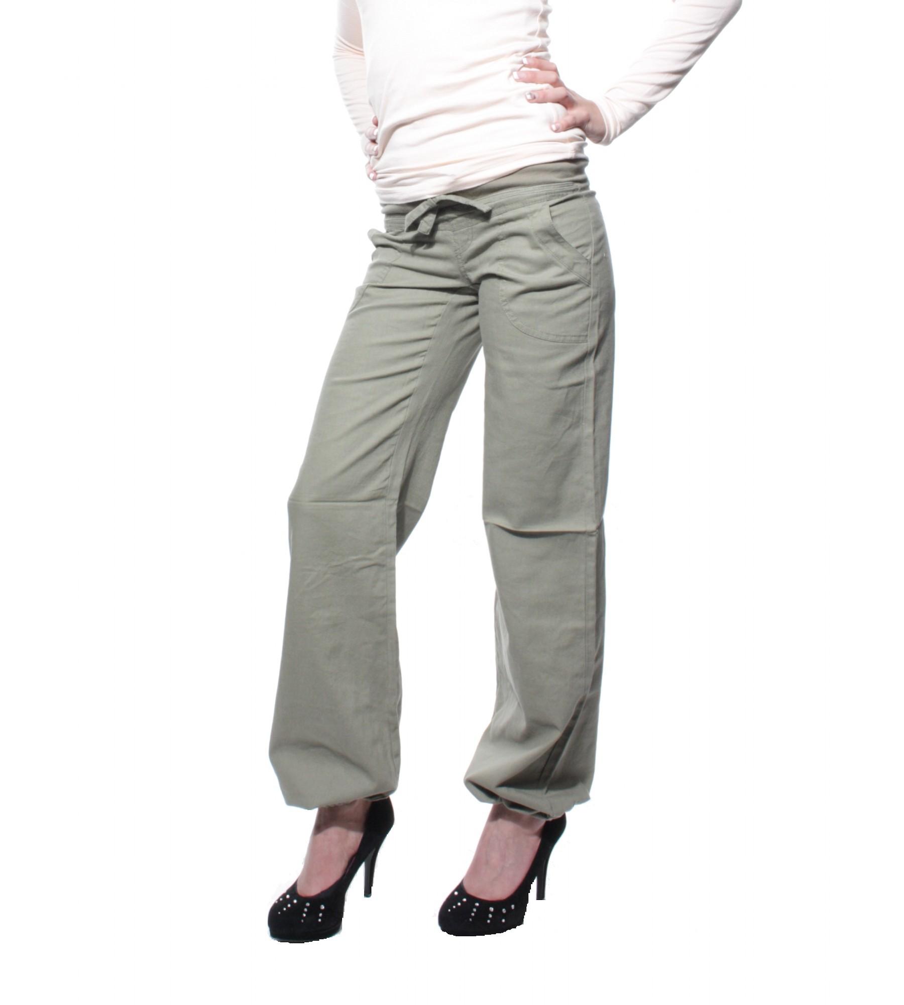 vero moda leinenhose timun pant chino damen hosen. Black Bedroom Furniture Sets. Home Design Ideas
