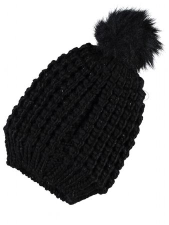 Name It Mütze Meline Maluki Mini Knit Hat 13103494 black