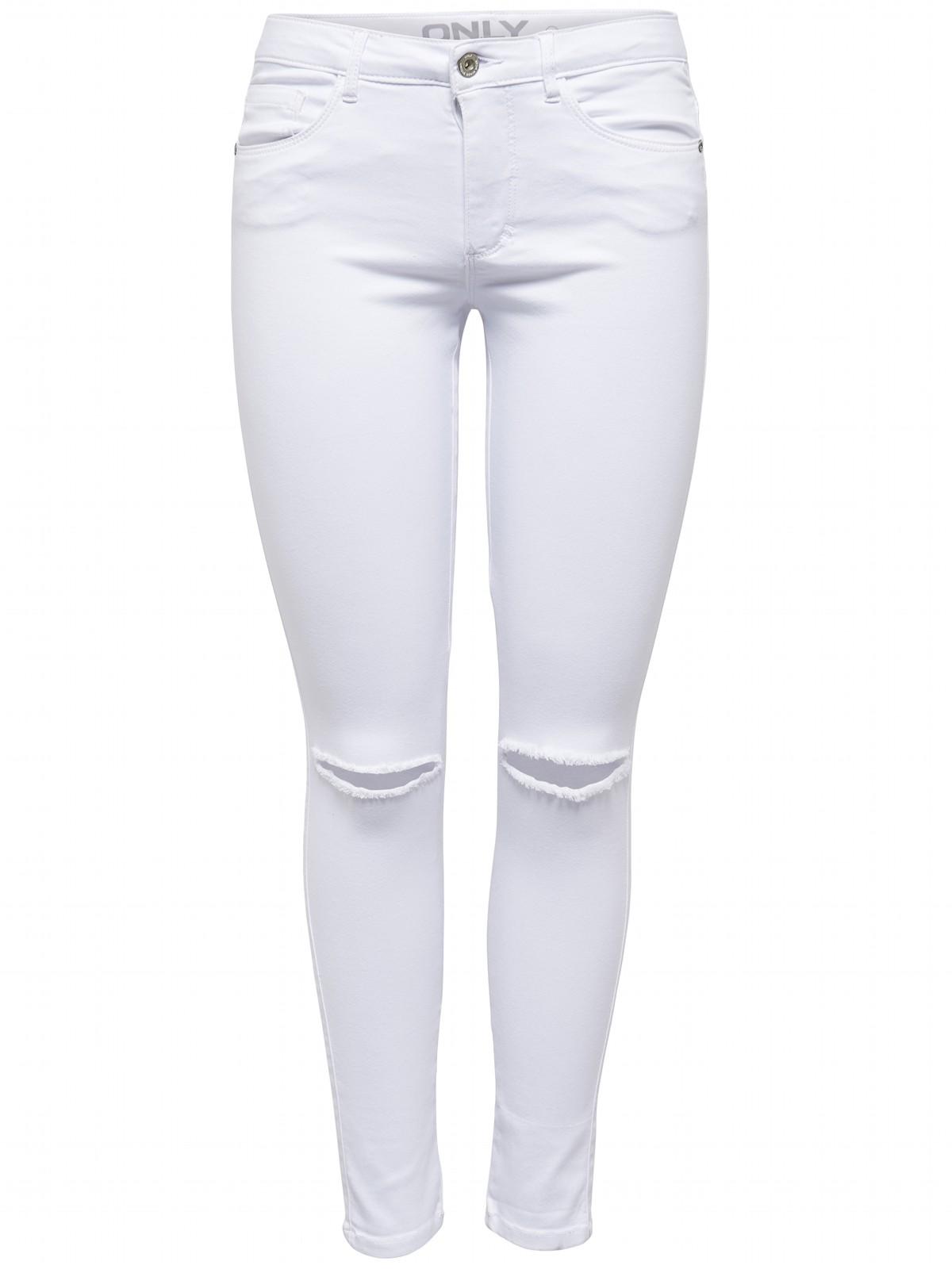only damen kneecut jeans hose 15105087 onlroyal reg sk. Black Bedroom Furniture Sets. Home Design Ideas