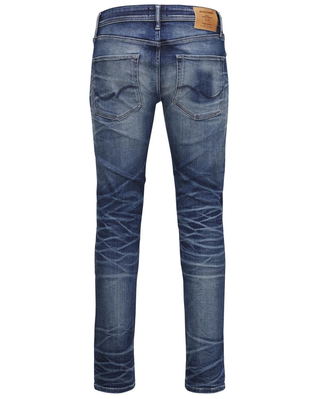 eb81cff192d7 Jack   Jones Herren Jeans-Hose JJiTim Original JJ 977 12111096 blau Slim-Fit  NEU
