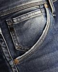 Jack & Jones Jeans JJIGLENN JJFOX BL 669 INDIGO KNIT [4]
