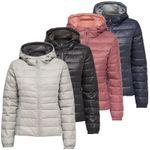 Only Damen-Jacke Tahoe Spring Jacket Übergangsjacke  [1]