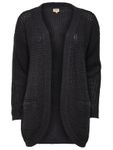Only Damen Strick-Mantel onlEmma XO LS Cardigan 15123855 [4]