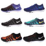 Nike Herren Schuhe Free Trainer 5.0 V6 719922 Laufschuhe 001