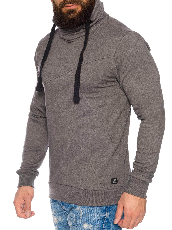 blend herren sweatshirt pullover schalkragen hoody hoodie. Black Bedroom Furniture Sets. Home Design Ideas