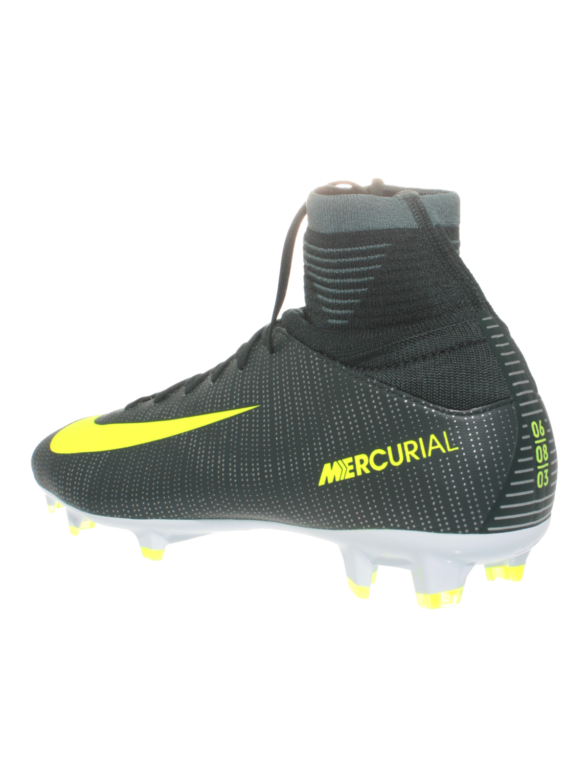nike kinder fu ballschuhe cr7 jr mercurial superfly v fg. Black Bedroom Furniture Sets. Home Design Ideas