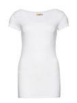 ICHI Damen T-Shirt N JENA SS in weiß, schwarz und grau S-XXL [2]