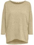 Only Damen Pullover onlElcos 4/5 Solid Top JRS NOOS [2]