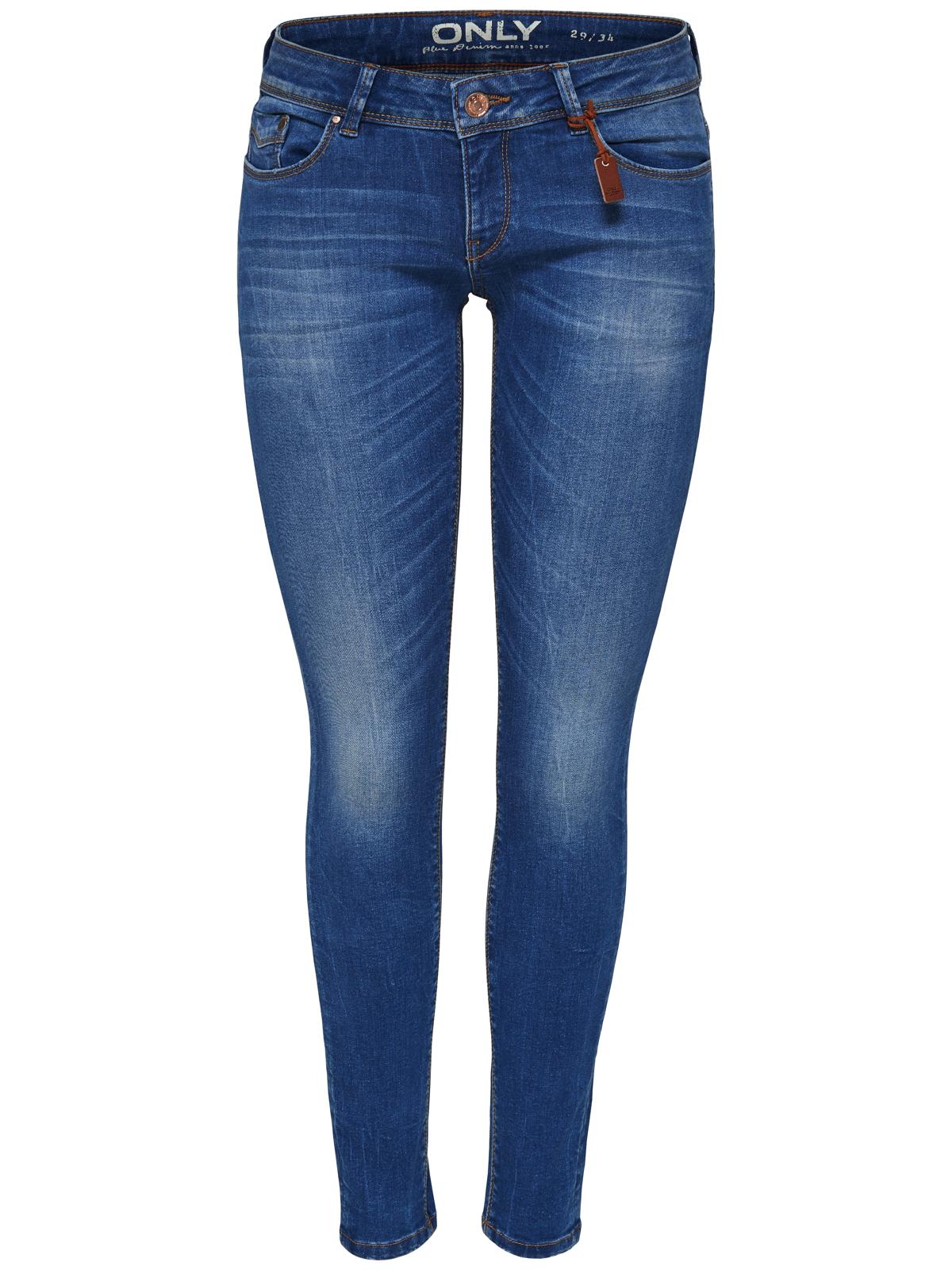only damen skinny jeans hose onlcoral slim sk 1743 blau damen jeans. Black Bedroom Furniture Sets. Home Design Ideas
