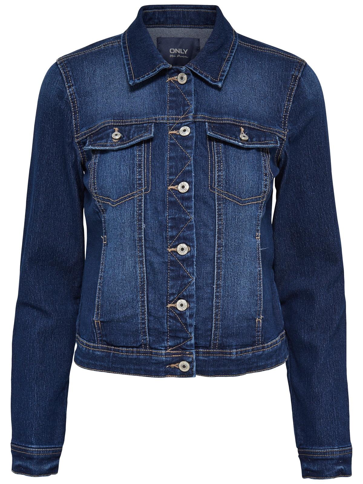 only damen jeans jacke bergangsjacke jacket. Black Bedroom Furniture Sets. Home Design Ideas