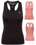 ONLY Play Sport Top onpChristina Seamless Opus 15135328 [1]