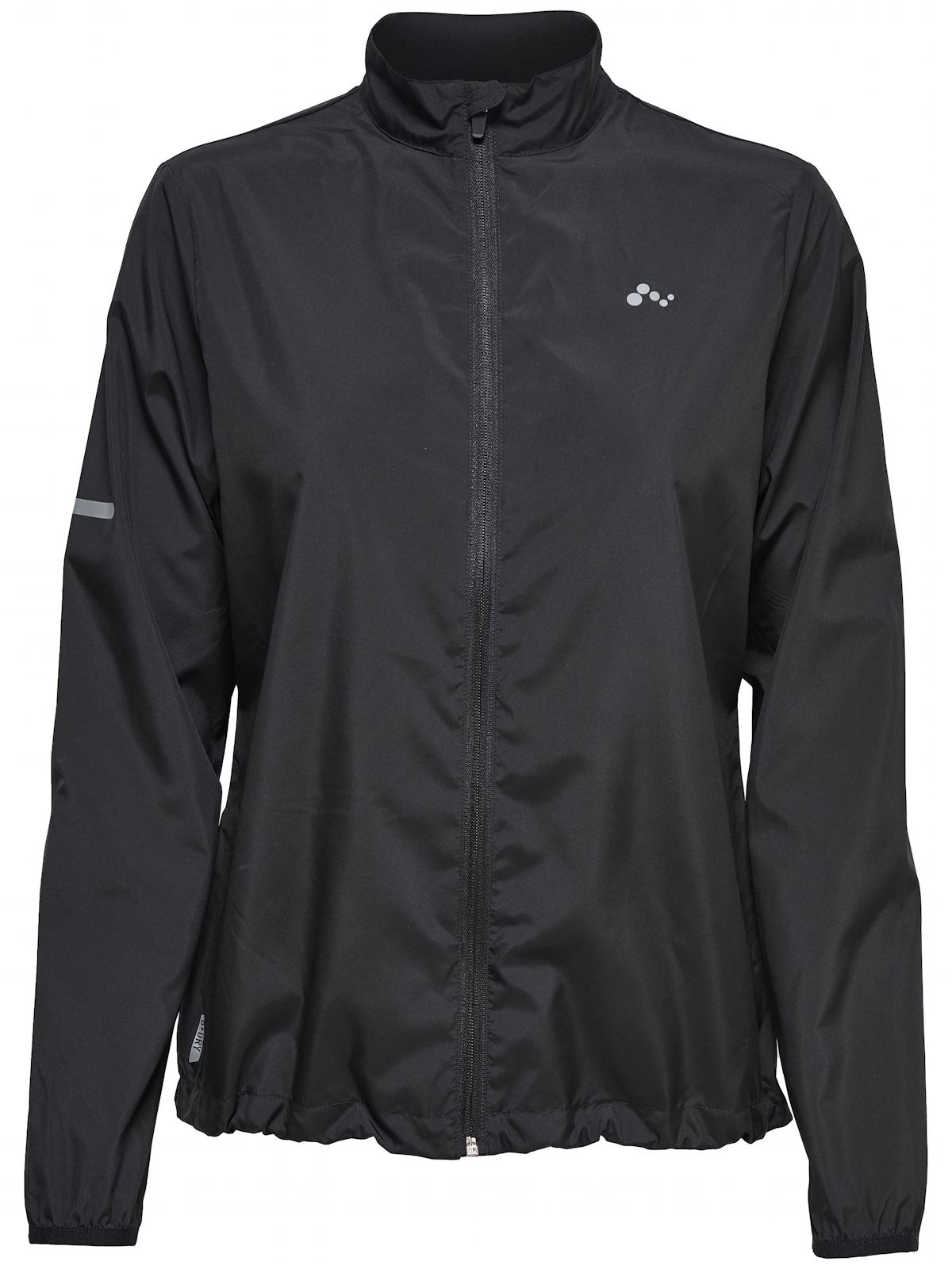 only damen sport jacke onpharley running jacket 15129841. Black Bedroom Furniture Sets. Home Design Ideas