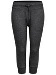 ONLY Damen Jogginghose onpLina 3/4 Sweat Hose 15108843 [4]