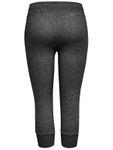 ONLY Damen Jogginghose onpLina 3/4 Sweat Hose 15108843 [5]