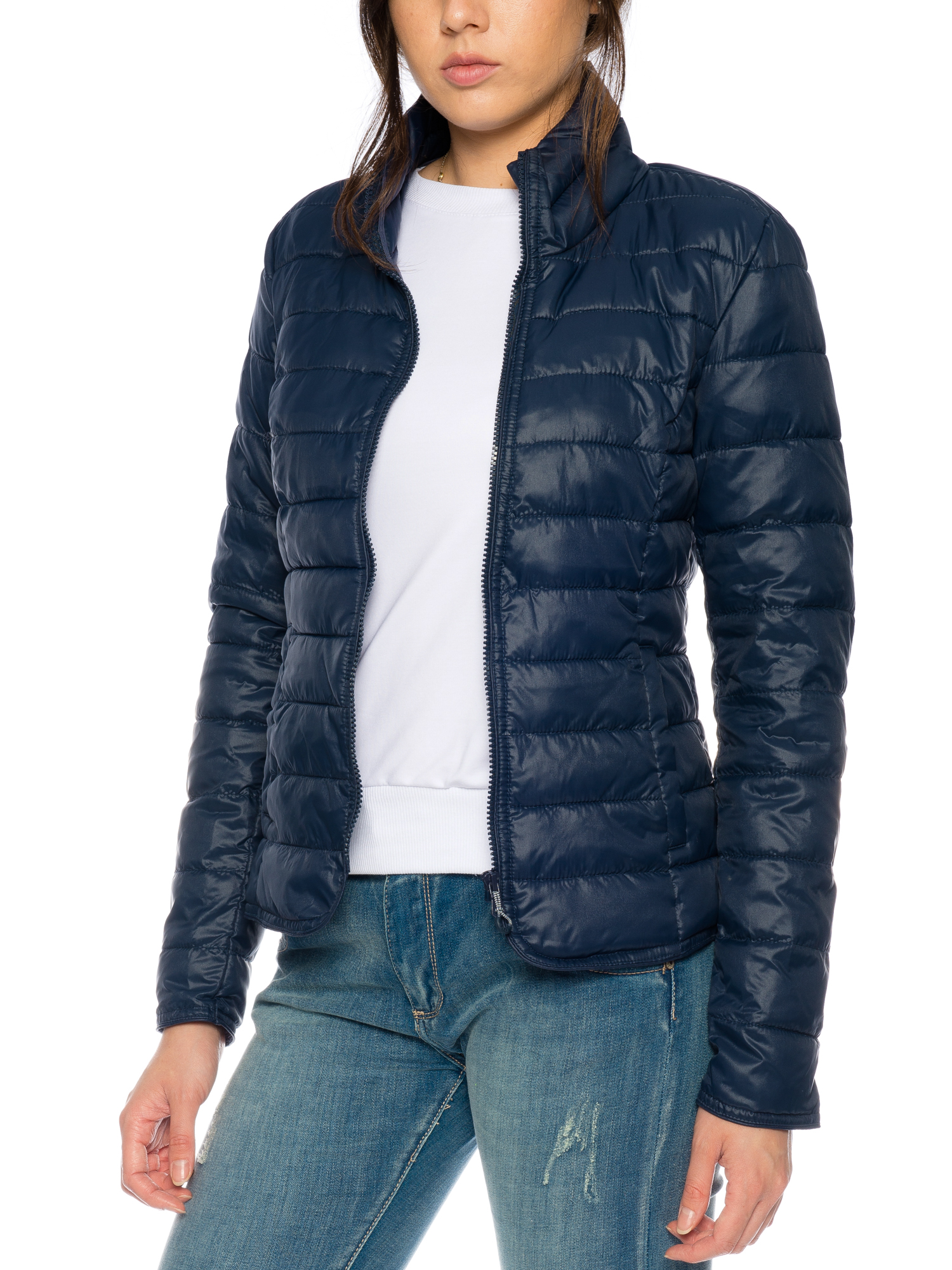 only damen jacke onltahoe quilted jacket steppjacke. Black Bedroom Furniture Sets. Home Design Ideas