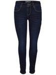 Only Damen Jeans OnlKendell Reg Ank Jeans BJ9511 15138702 001