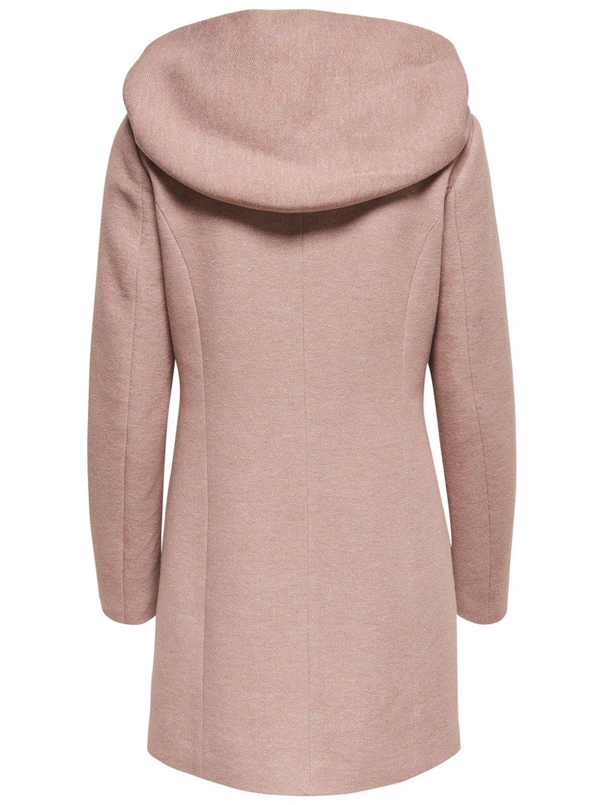 timeless design 8b748 7d757 Only Damen-Woll-Mantel onlSedona Light Coat Otw 15142911