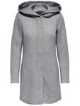 Only Damen-Woll-Mantel onlSedona Light Coat Otw 15142911 [4]