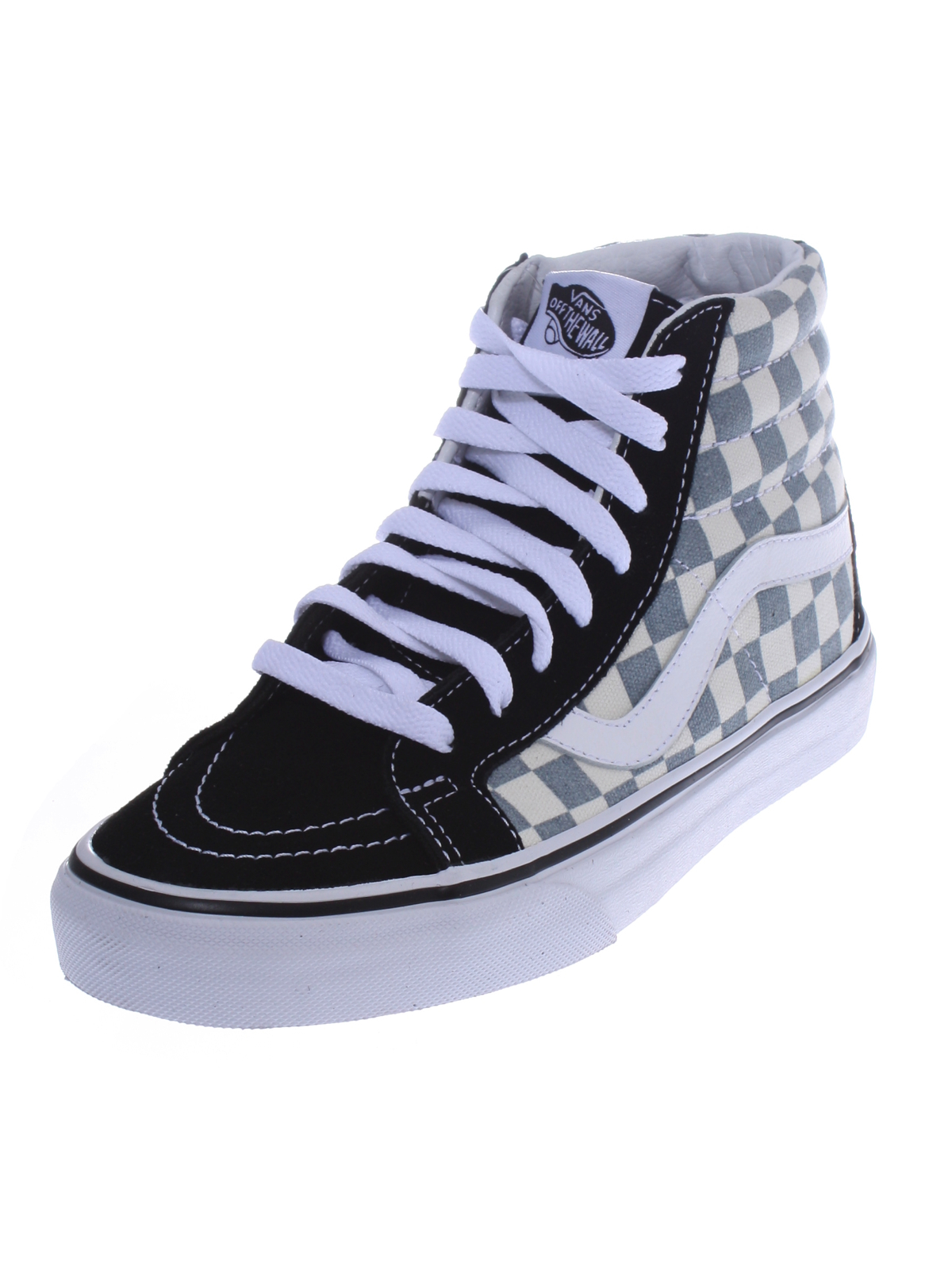 vans sk8 hi reissue unisex erwachsene sneaker v3caib7. Black Bedroom Furniture Sets. Home Design Ideas