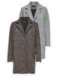 Only Damen Kurz-Mantel onlArya Coat 15138261 001