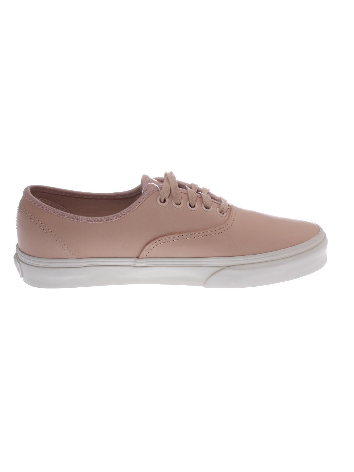 6cbddfe01a9a52 Vans Authentic Dx Unisex Sneaker Schuhe rosa (tan) VA327KLUI Damen ...