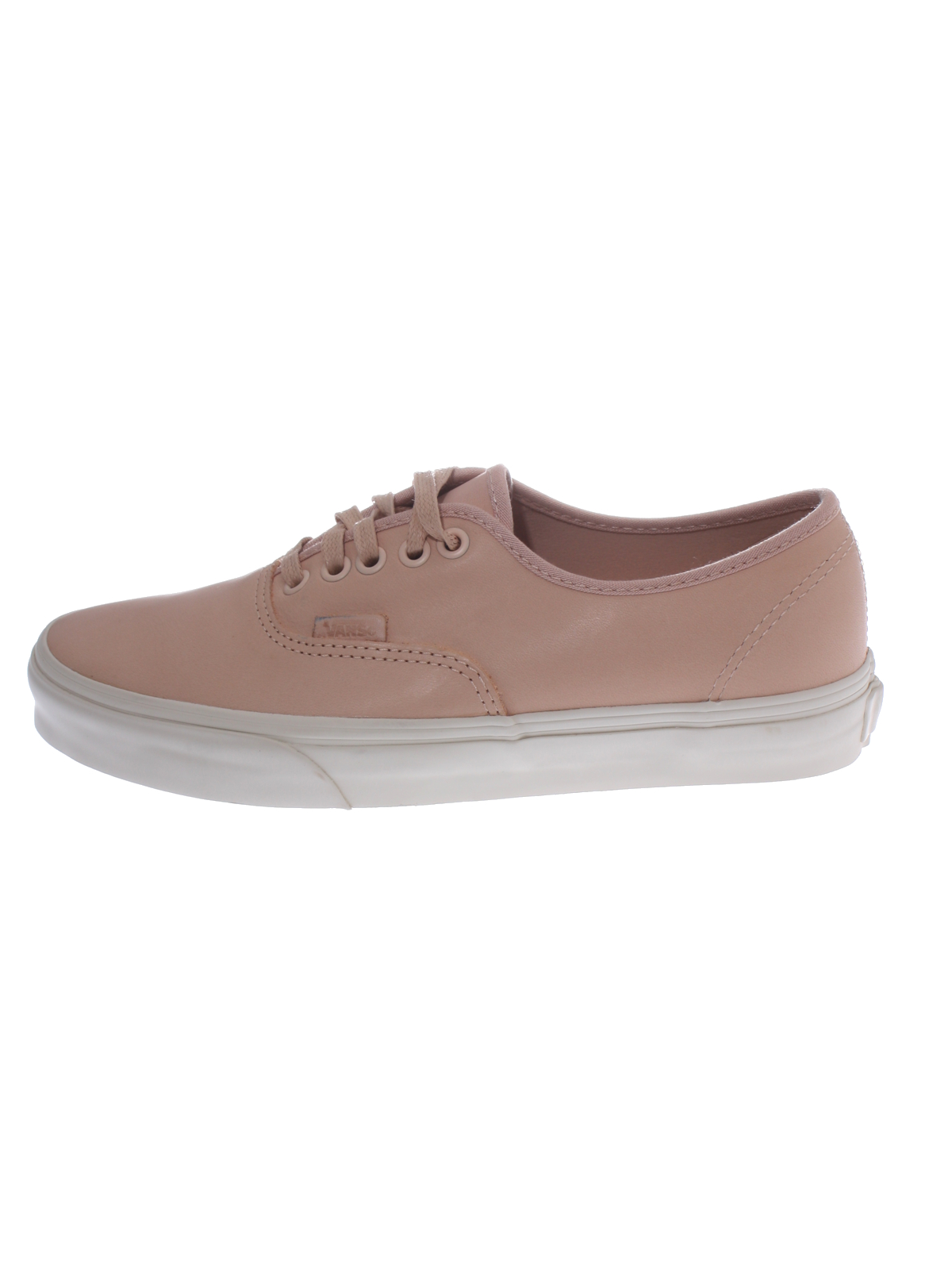 Vans Authentic Dx Unisex Sneaker Schuhe rosa (tan) VA327KLUI