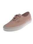 Vans Authentic Dx Unisex Sneaker Schuhe rosa (tan) VA327KLUI [3]