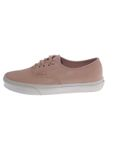 Vans Authentic Dx Unisex Sneaker Schuhe rosa (tan) VA327KLUI 001