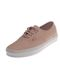 Vans Authentic Dx Unisex Sneaker Schuhe rosa (tan) VA327KLUI 3